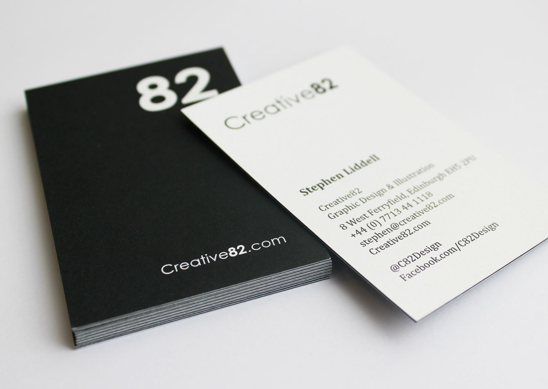 fresh image of business cards business cards